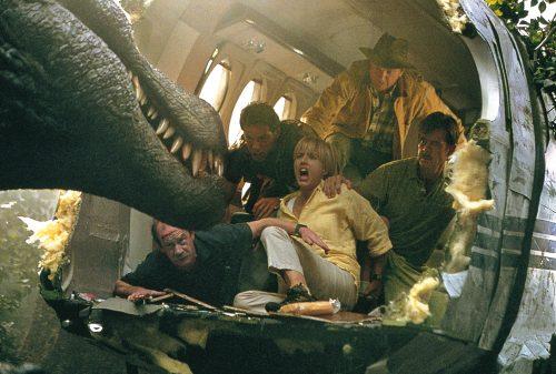Jurassic Park III 4K UHD Blu-ray Review Szene 11
