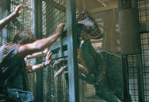 Jurassic Park III 4K UHD Blu-ray Review Szene 12