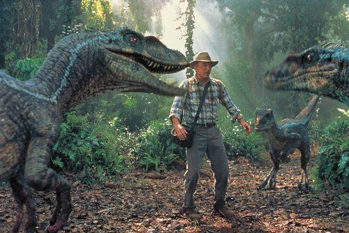 Jurassic Park III 4K UHD Blu-ray Review Szene 3