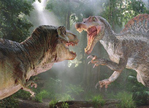 Jurassic Park III 4K UHD Blu-ray Review Szene 6