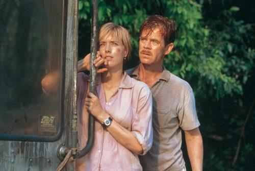 Jurassic Park III 4K UHD Blu-ray Review Szene 9