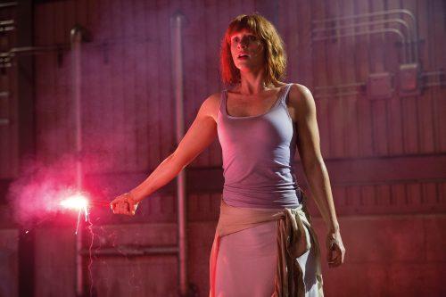 Jurassic World 4K UHD Blu-ray Review Szene 6
