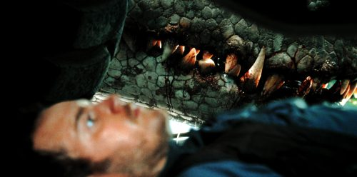 Jurassic World Bildvergleich BD vs. UHD 10