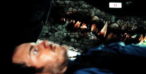 Jurassic World Bildvergleich BD vs. UHD 9