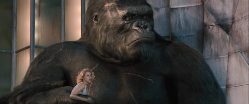King Kong 4K UHD Blu-ray Review Szene 13