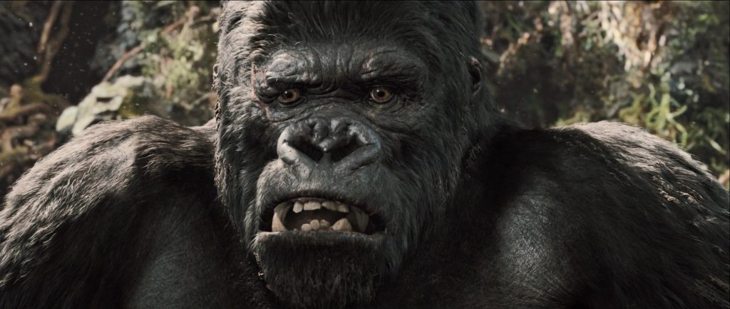 King Kong 4K UHD Blu-ray Review Szene 6