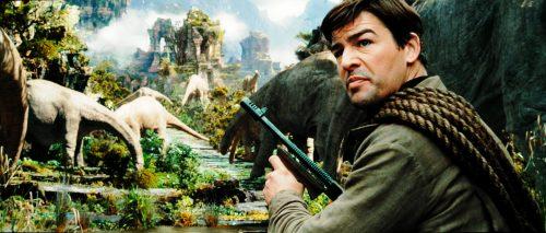 King Kong BD vs UHD Bildvergleich 11