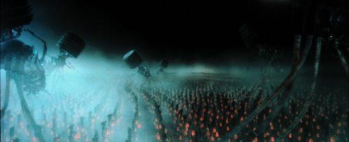Matrix 4K UHD Blu-ray Review Szene 10