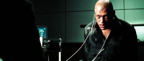 Matrix 4K UHD Blu-ray Review Szene 4