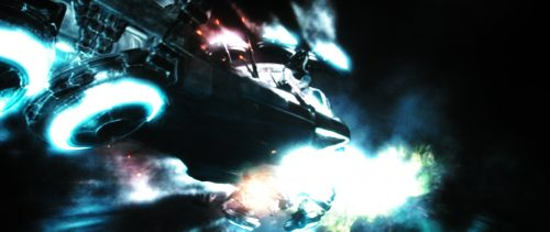 Matrix 4K UHD Blu-ray Review Szene 7