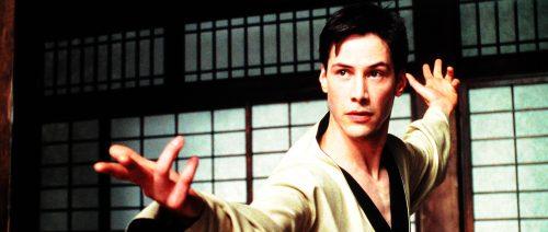 Matrix 4K UHD Blu-ray Review Szene 8