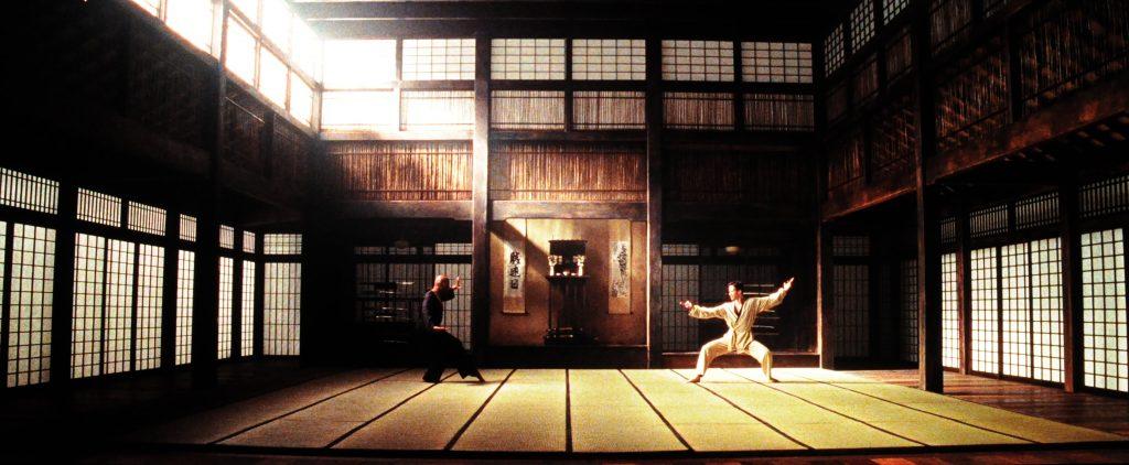 Matrix 4K UHD Blu-ray Review Szene 9