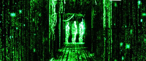 Matrix Bildvergleich BD vs UHD 16