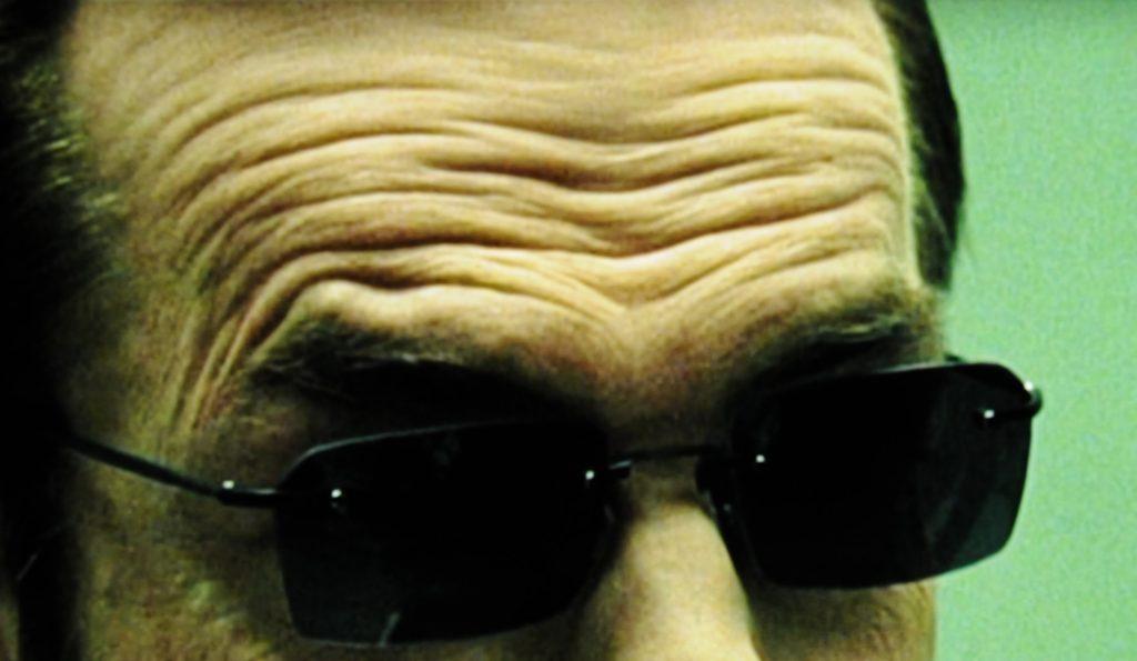 Matrix Bildvergleich Close up BD alt