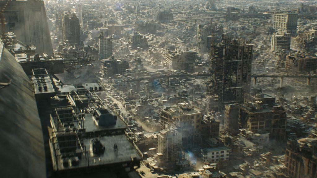 Maze Runner - Die Auserwählten in der Todeszone Blu-ray Review Szene 12