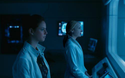 Maze Runner - Die Auserwählten in der Todeszone Blu-ray Review Szene 2
