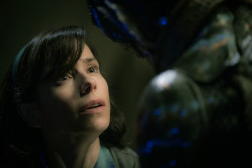 Shape of Water 4K UHD Blu-ray Review Szene 13