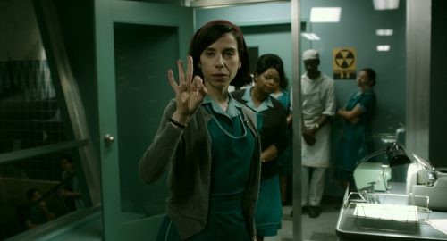 Shape of Water 4K UHD Blu-ray Review Szene 5
