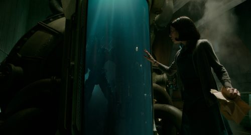 Shape of Water 4K UHD Blu-ray Review Szene 8
