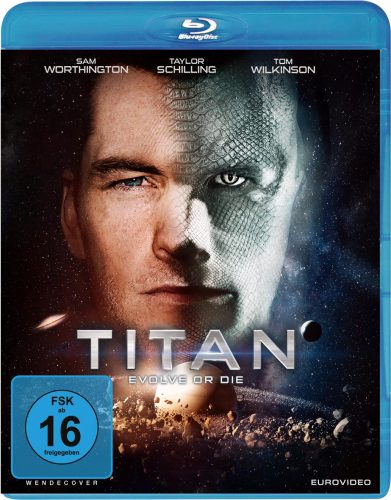 Titan - Evolve or Die Blu-ray Review Cover
