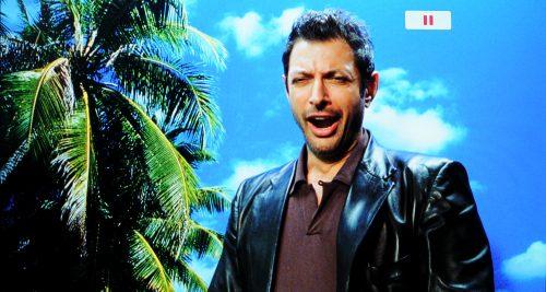Vergessene Welt Jurassic Park 2 BD vs UHD 1