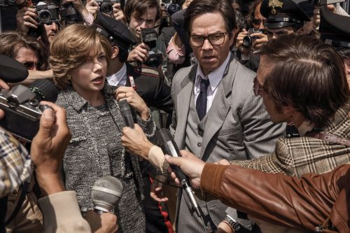 Alles Geld der Welt Blu-ray Review Szene 3