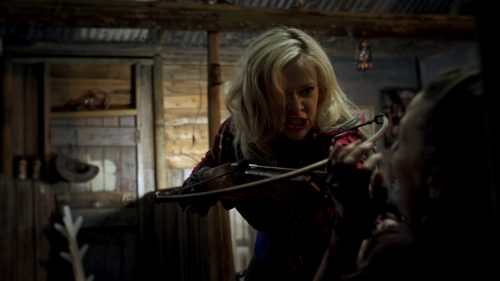 Cabin of the Damned Blu-ray Review Szene 7