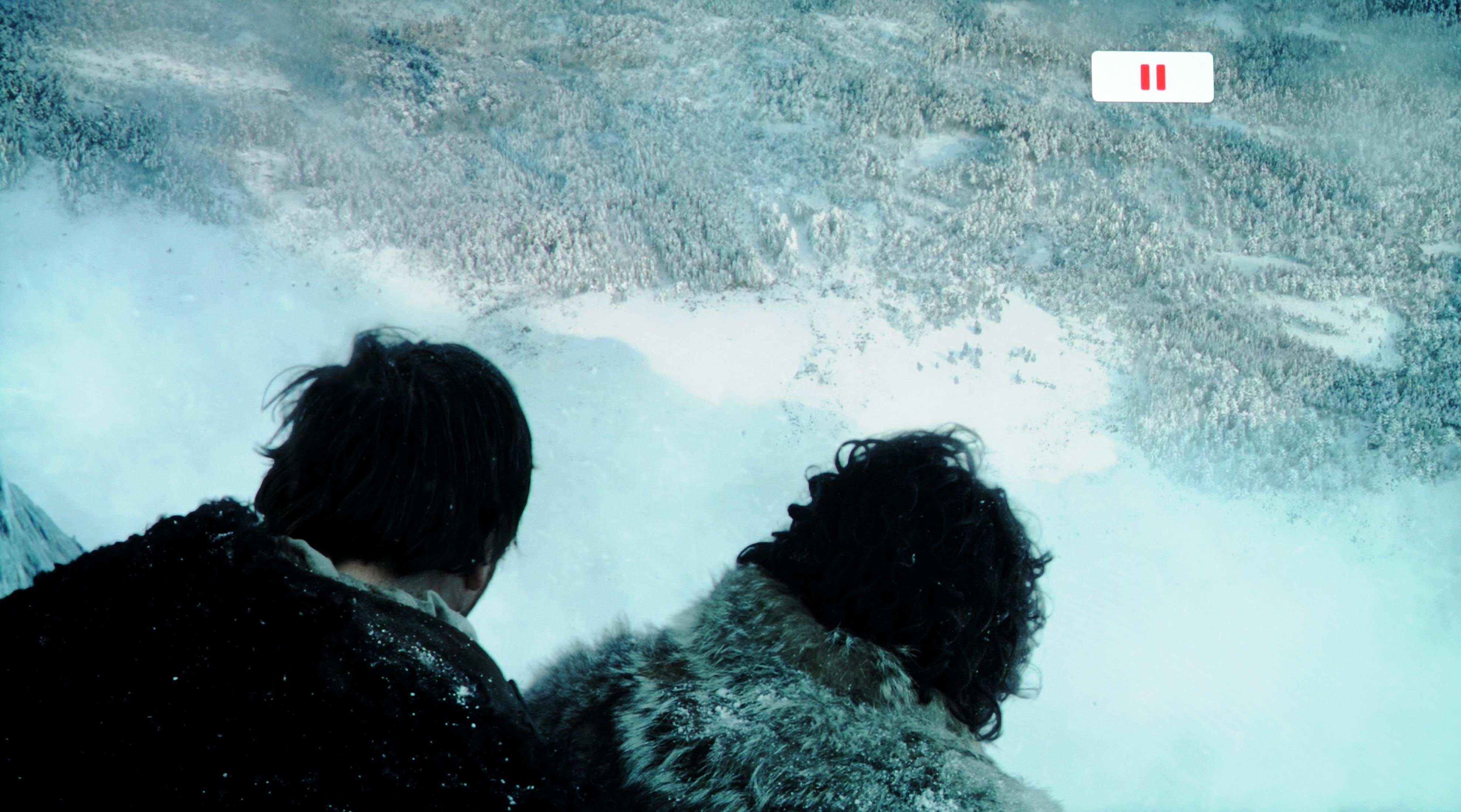 UHD Blu-ray Kritik   Game of Thrones - Season 1 (4K Review