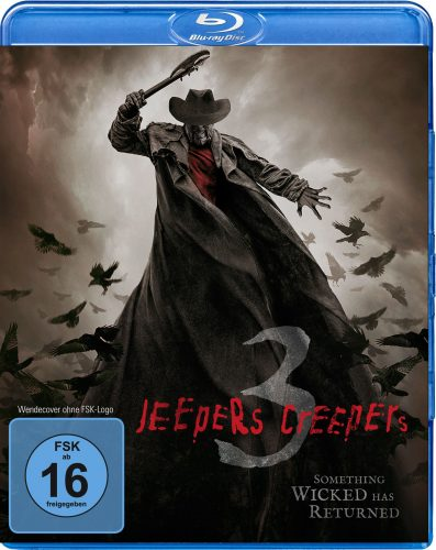 Jeepers Creepers 3 Blu-ray Review Cover