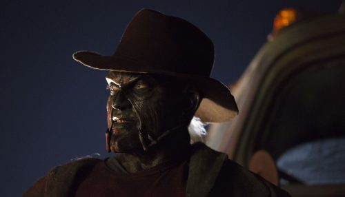 Jeepers Creepers 3 Blu-ray Review Szene 1