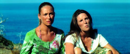Mamma Mia BD vs UHD Bildvergleich 4
