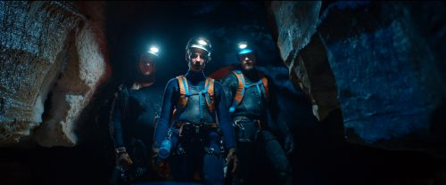 The Cave Blu-ray Review Szene 5