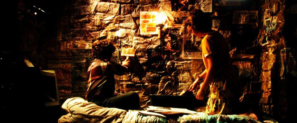 A quiet Place BD vs UHD Bildvergleich 6