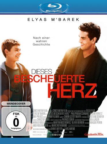 Dieses bescheuerte Herz Blu-ray Review Cover