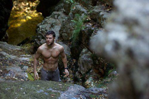 Don' Move Halt Still Blu-ray Review Szene 7