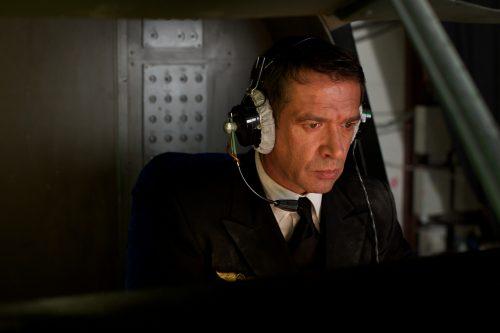 Final Take off - Einsame Entscheidung Blu-ray Review Szene 3