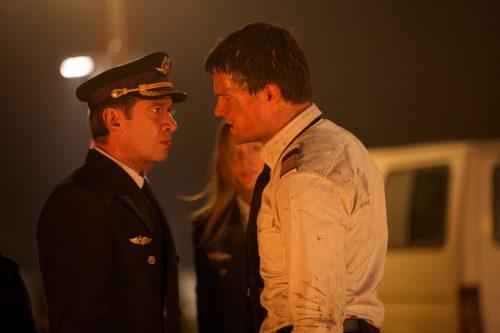 Final Take off - Einsame Entscheidung Blu-ray Review Szene 5