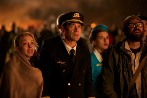 Final Take off - Einsame Entscheidung Blu-ray Review Szene 9