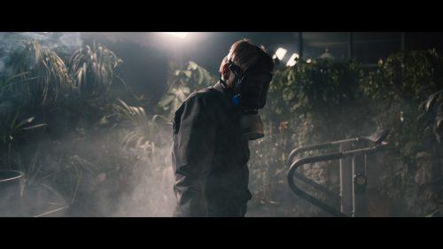 Lockdown Tödliches Erwachen Blu-ray Review Szene 4