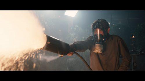 Lockdown Tödliches Erwachen Blu-ray Review Szene 6