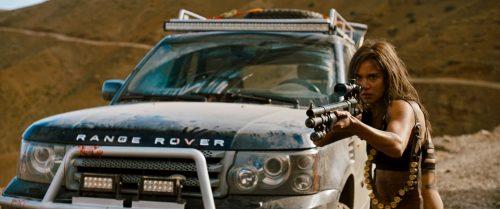 Revenge Blu-ray Review Szene 1