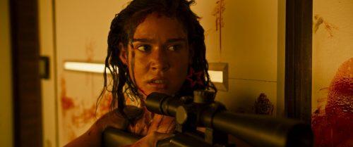 Revenge Blu-ray Review Szene 3