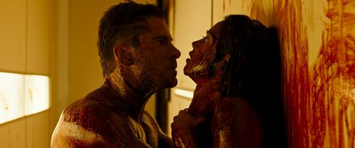 Revenge Blu-ray Review Szene 4