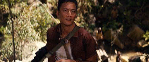 Tomb Raider 4k UHD Blu-ray Szene 13