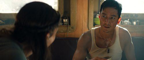 Tomb Raider 4k UHD Blu-ray Szene 14