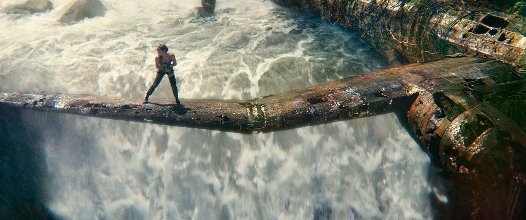 Tomb Raider 4k UHD Blu-ray Szene 16