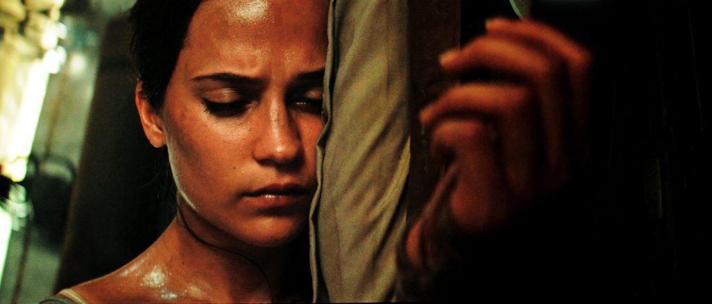 Tomb Raider BD vs UHD Bildvergleich 7