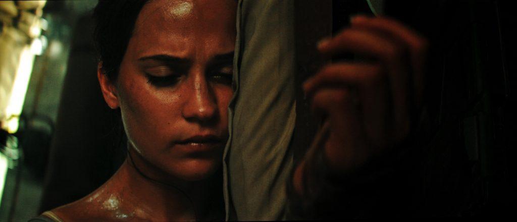 Tomb Raider BD vs UHD Bildvergleich 8