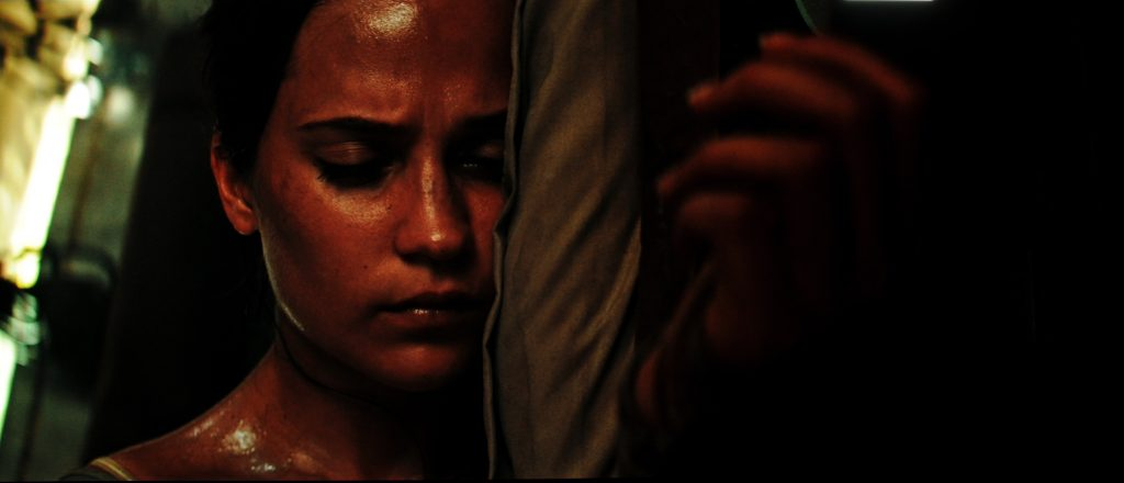 Tomb Raider BD vs UHD Bildvergleich 9