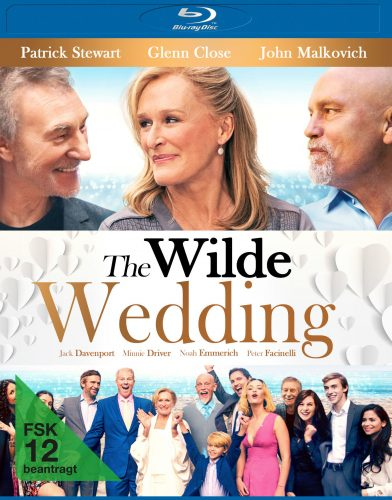 Wilde Wedding Blu-ray Review Cover